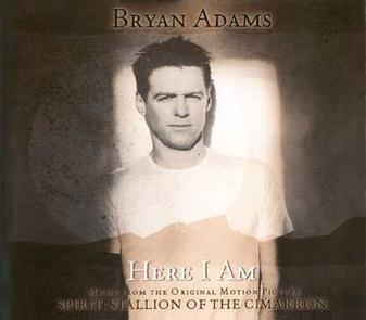 download here i am bryan adams
